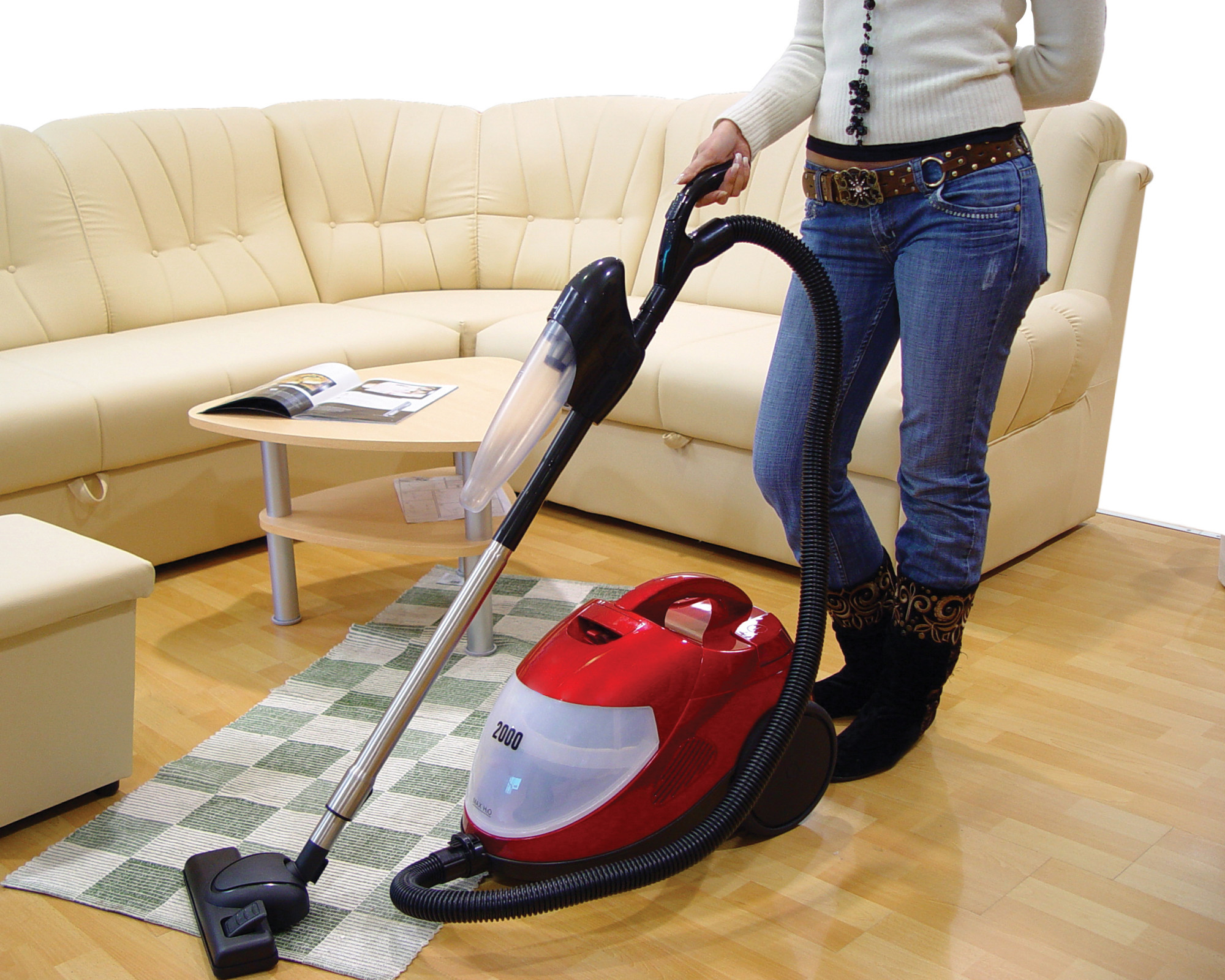 Obtain the detailed information of vacuumpal review source