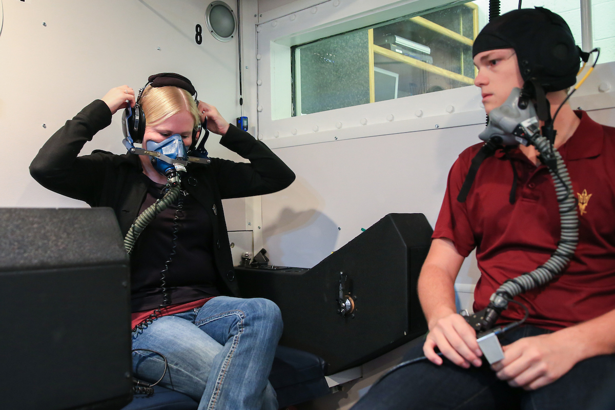 Some Lethal Flaws of Altitude Masks for Endurance in Athletes