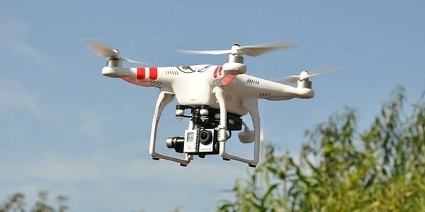 Here are various types of drones available on the internet